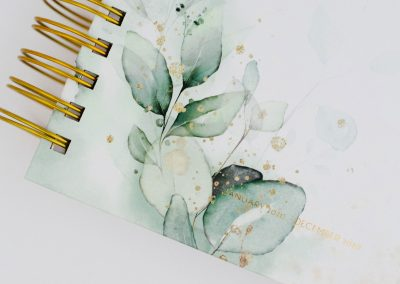 lifestyled-planner-daily-yearly-monthly-luxury-journal-2020-botanical-green-gold-3