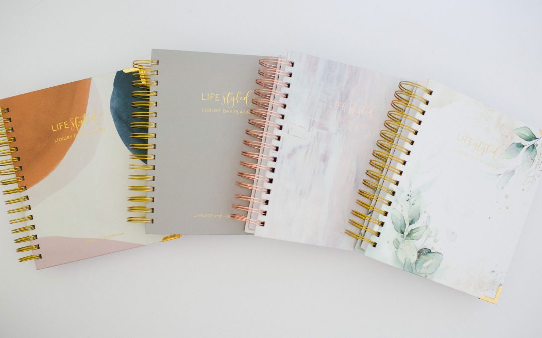 The new 2020 Planners Collection has launched!