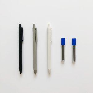 Pencil lead refills